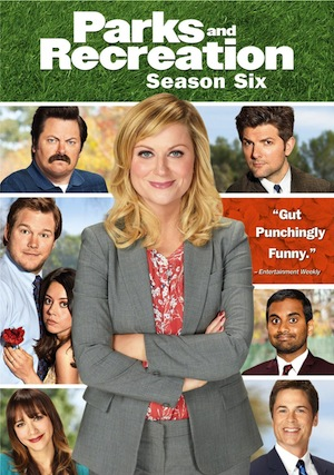Parks and Recreation – Season 7