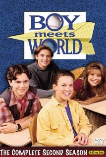 Boy Meets World – Season 6
