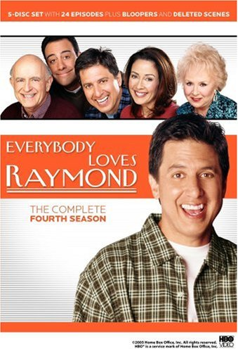 Everybody Loves Raymond – Season 4