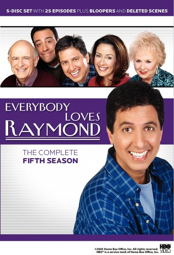Everybody Loves Raymond – Season 5