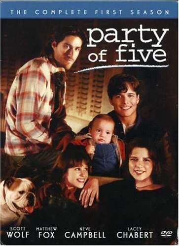Party of Five – Season 3