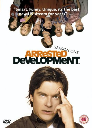 Arrested Development – Season 1