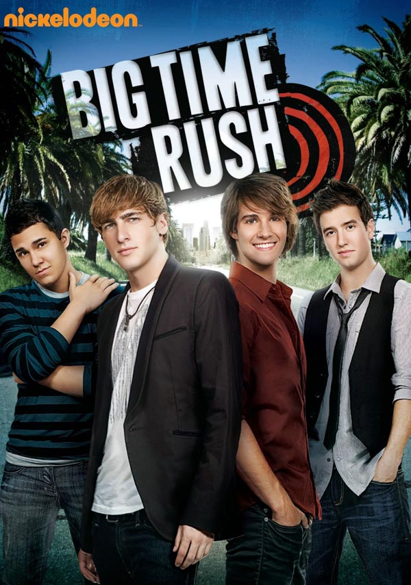 Big Time Rush – Season 2