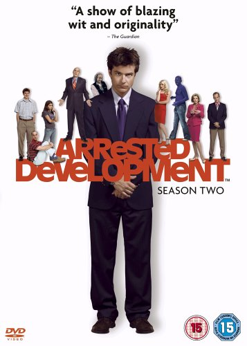 Arrested Development  Season 2 Episode 18