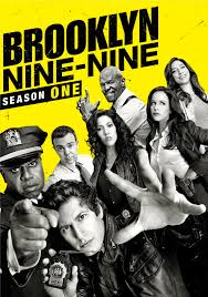 Brooklyn Nine-nine – Season 2