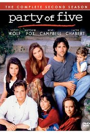 Party of Five – Season 5