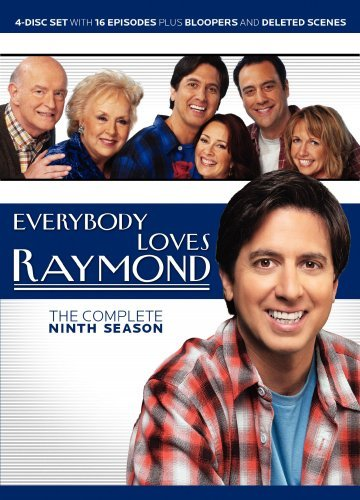 Everybody Loves Raymond – Season 9