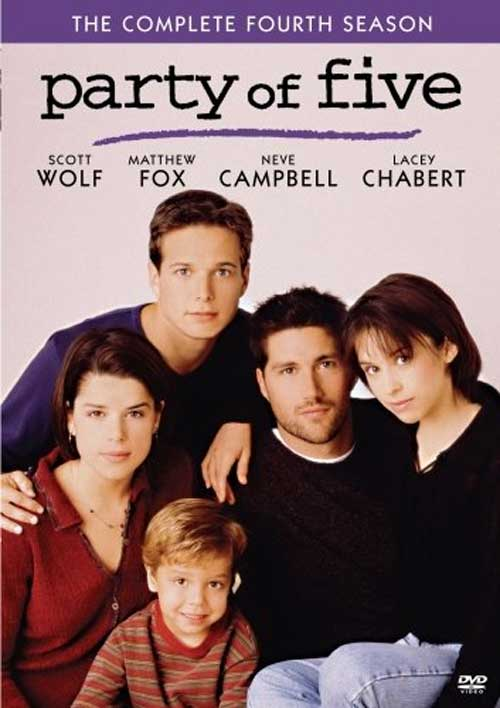 Party of Five – Season 6