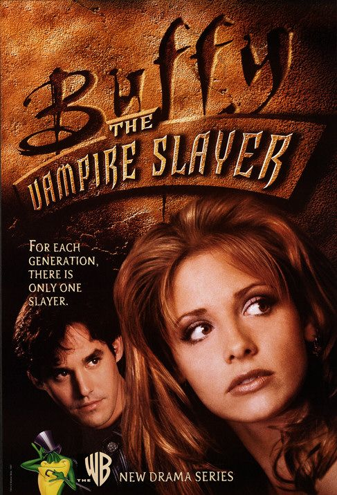 Buffy the Vampire Slayer – Season 4