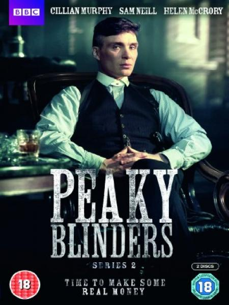 Peaky Blinders – Season 2
