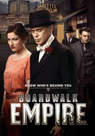 Boardwalk Empire – Season 2