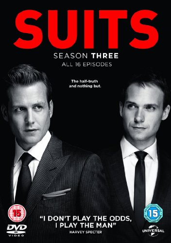 Suits – Season 6 Episode 16