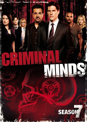Criminal Minds – Season 7