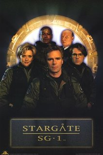 Stargate SG1 – Season 3 Episode 22