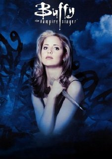 Buffy the Vampire Slayer – Season 1