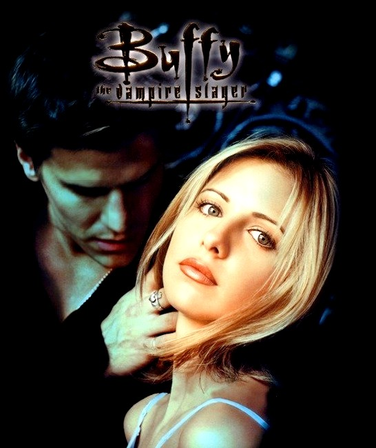 Buffy the Vampire Slayer – Season 2