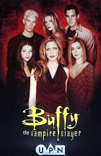 Buffy the Vampire Slayer – Season 5
