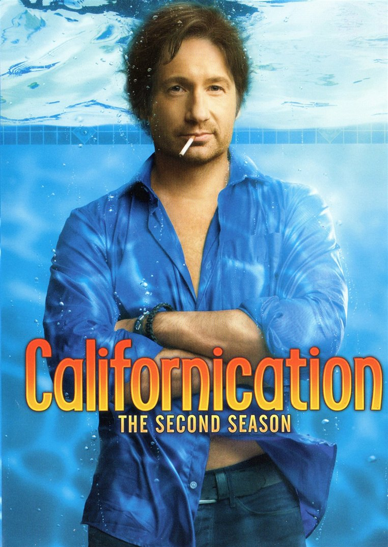 Californication – Season 2