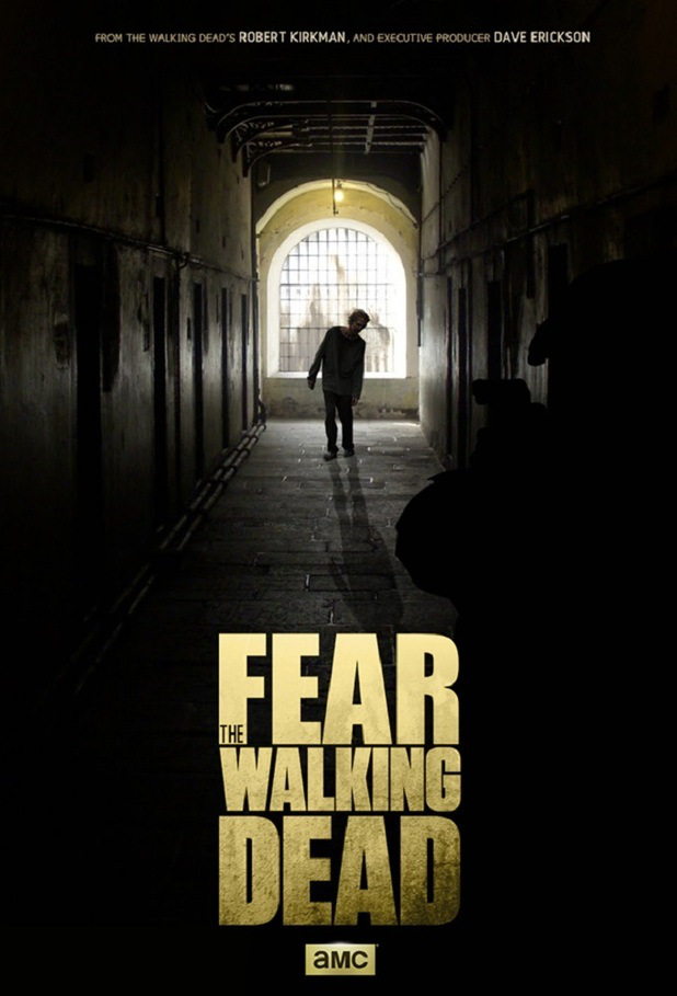 Fear the Walking Dead – Season 1