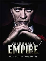 Boardwalk Empire – Season 3