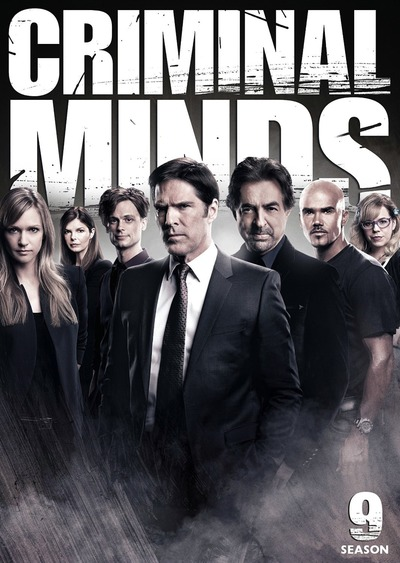 Criminal Minds – Season 9