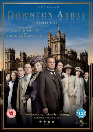 Downton Abbey – Season 1