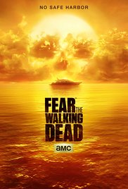 Fear The Walking Dead – Season 2