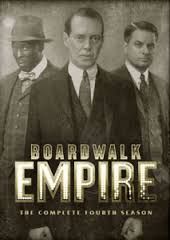 Boardwalk Empire – Season 4