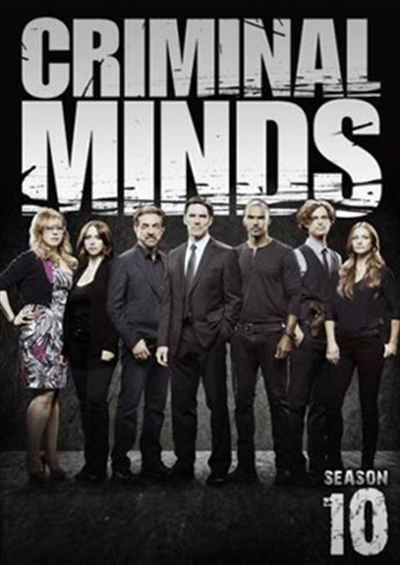 Criminal Minds – Season 10