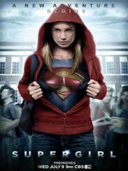 Supergirl – Season 3