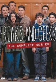 Freaks and Geeks – Season 1