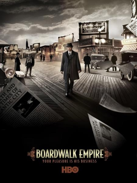 Boardwalk Empire – Season 5