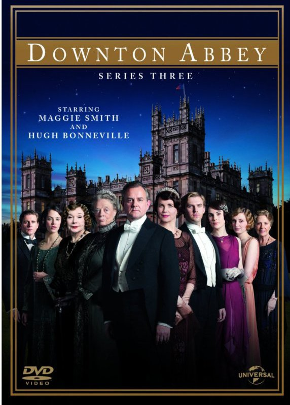 Downton Abbey – Season 3