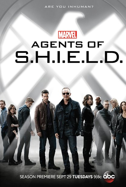 Agents of S.H.I.E.L.D. – Season 3
