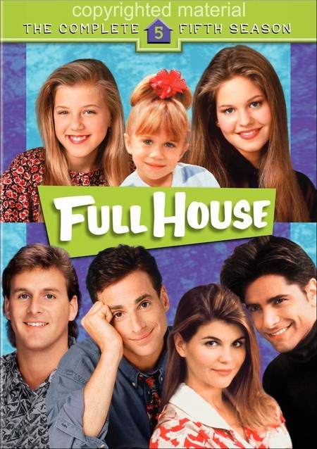 Full House – Season 1