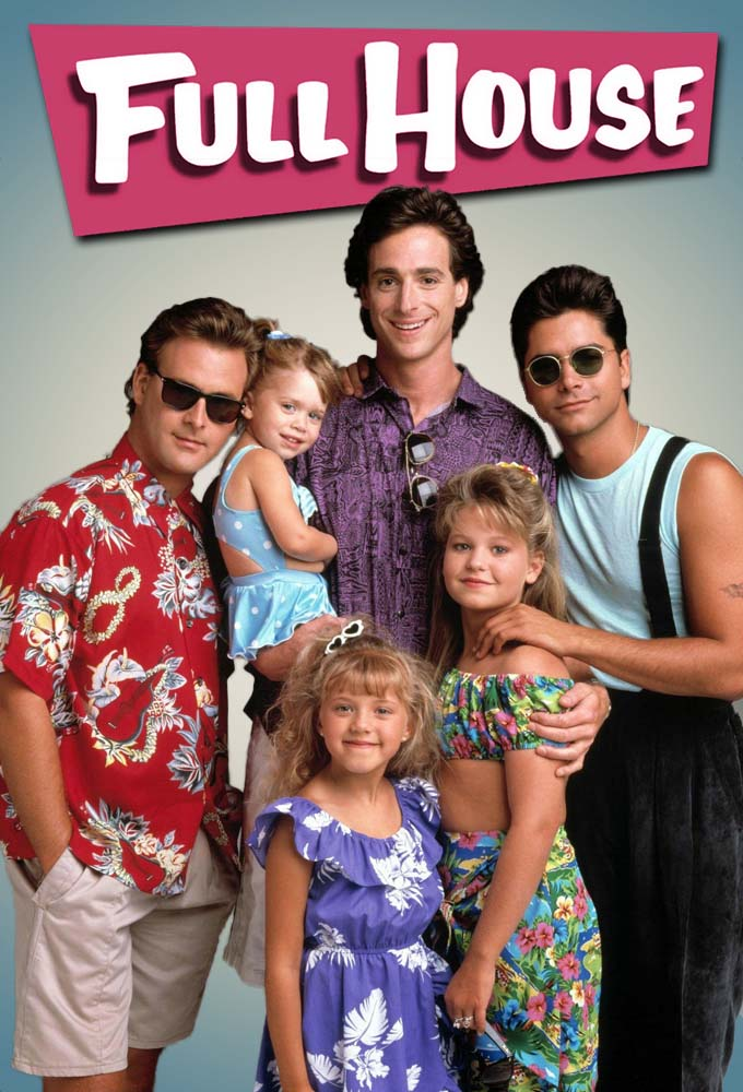 Full House – Season 3