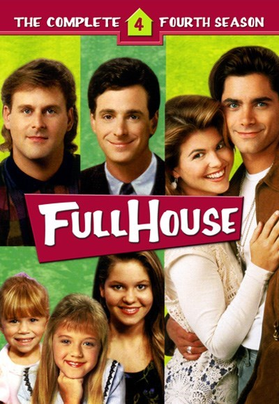 Full House – Season 4