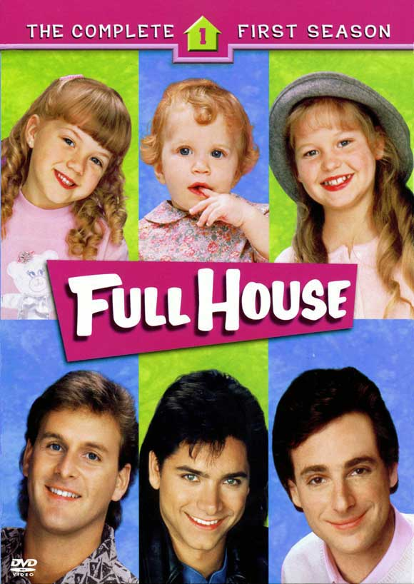 Full House – Season 5