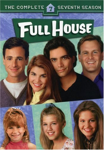 Full House – Season 6