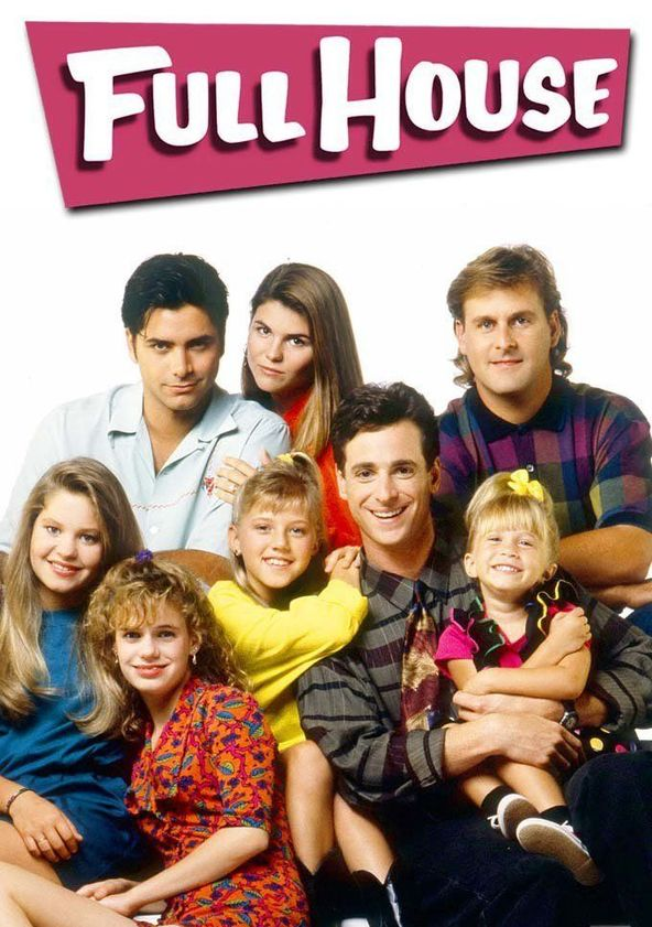 Full House – Season 8