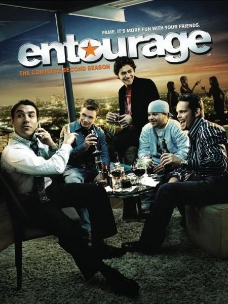 Entourage – Season 2