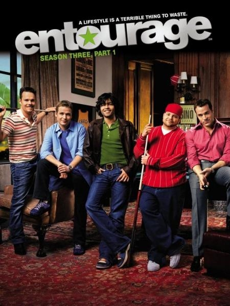 Entourage – Season 3