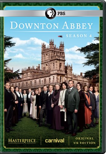 Downton Abbey – Season 4