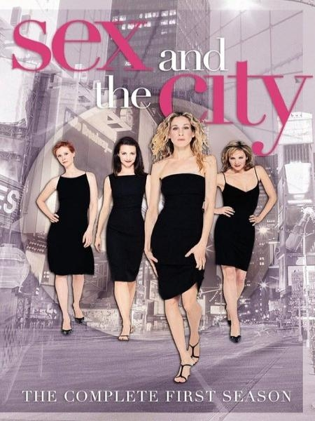 Sex And The City – Season 3