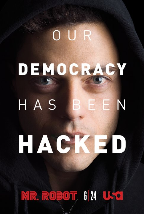 Mr. Robot – Season 1