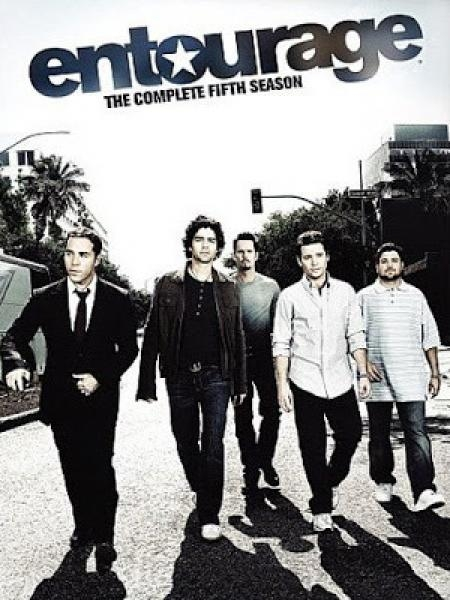 Entourage – Season 5