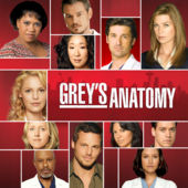 Grey's Anatomy – Season 4
