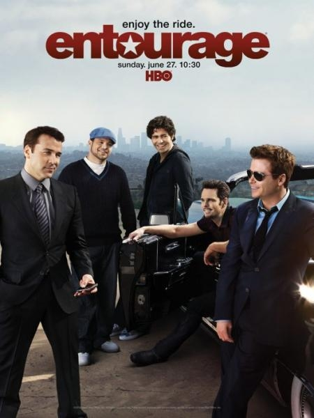 Entourage – Season 7