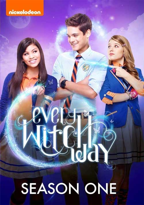 Every Witch Way – Season 3