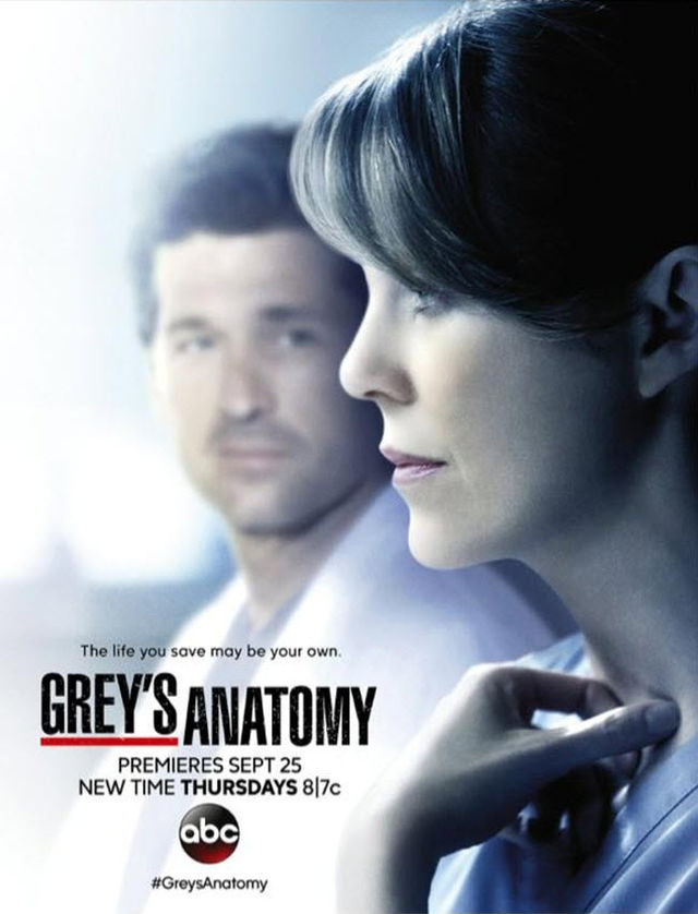 Grey's Anatomy – Season 11